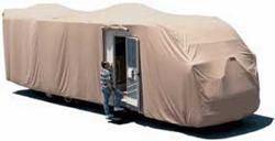 RV Covers insurance for your motorhome